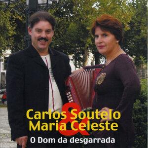 Carlos Soutelo, Maria Celeste 歌手頭像