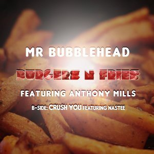 Mr Bubblehead 歌手頭像