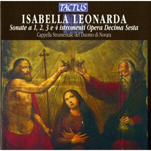 Cappella Strumentale del Duomo di Novara 歌手頭像