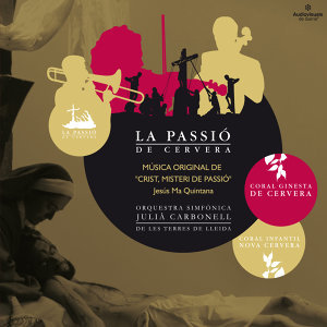 Orquesta Simfònica Julià Carbonell, Coral Ginesta de Cervera, Coral Infantil Nova Cervera 歌手頭像