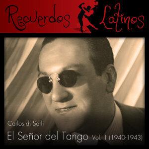 Orquesta Carlos di Sarli, Roberto Rufino 歌手頭像