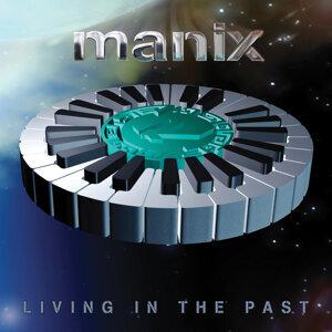 Manix 歌手頭像