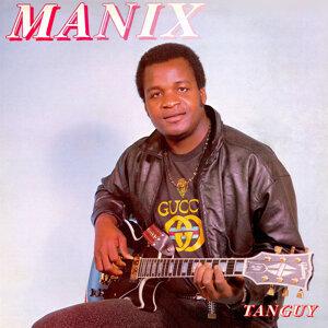 Manix アーティスト写真