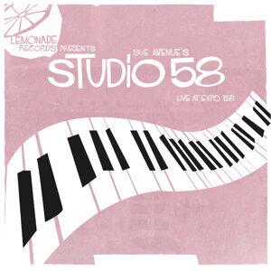Studio 58 歌手頭像