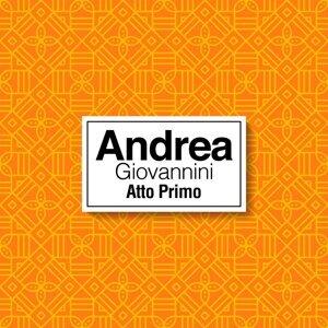 Andrea Giovannini 歌手頭像