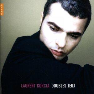Laurent Korcia 歌手頭像