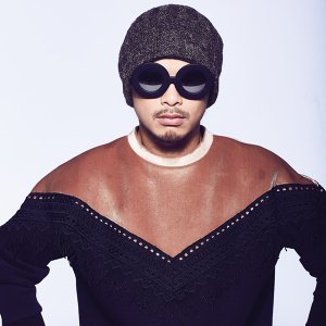 黃明志 (Namewee) Artist photo