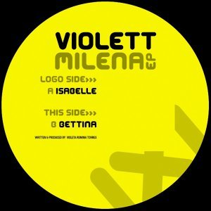 Violett 歌手頭像