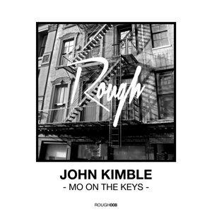 John Kimble 歌手頭像
