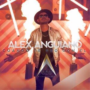 Alex Anguiano 歌手頭像