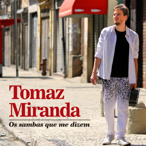Tomaz Miranda 歌手頭像