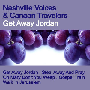 Nashville Voices, Canaan Travellers 歌手頭像