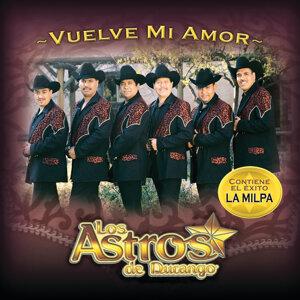 Los Astros De Durango 歌手頭像