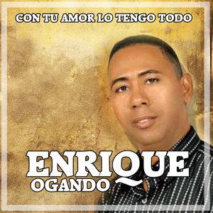 Enrique Ogando 歌手頭像