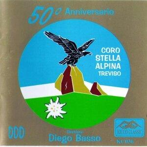 Coro Stella Alpina 歌手頭像