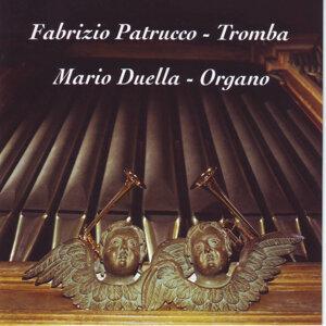 Fabrizio Patrucco, Mario Duella 歌手頭像