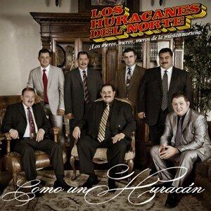 Los Huracanes Del Norte 歌手頭像
