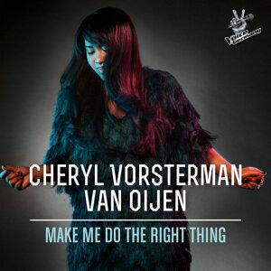 Cheryl Vorsterman van Oijen 歌手頭像