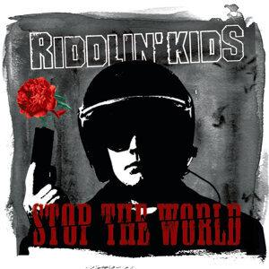 Riddlin' Kids
