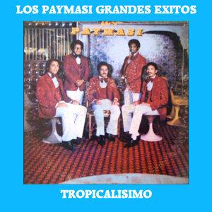 Los Paymasi 歌手頭像