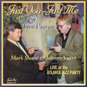 Mark Shane, Johnny Varro 歌手頭像
