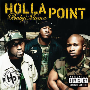 Holla Point 歌手頭像