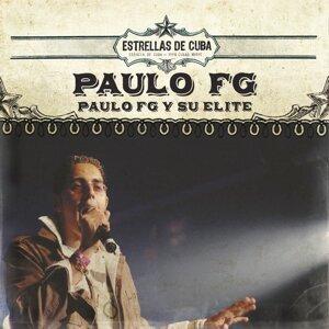 Opus 13, Paulo FG Y Su Elite 歌手頭像