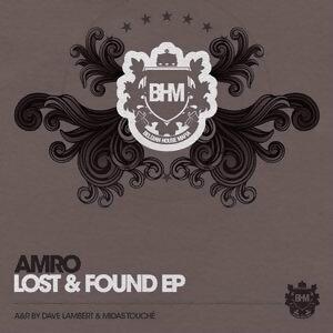 Lost & Found EP 歌手頭像