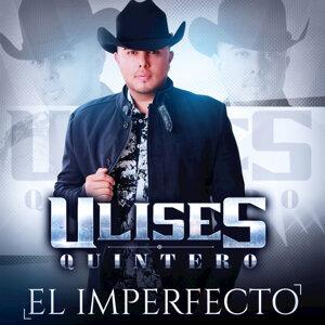 Ulises Quintero 歌手頭像