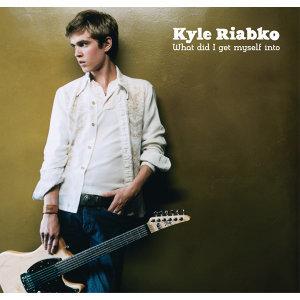 Kyle Riabko 歌手頭像