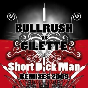 Bullrush vs. Gilette 歌手頭像
