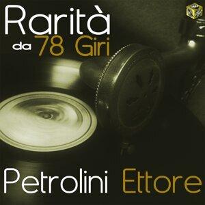 Petrolini Ettore 歌手頭像