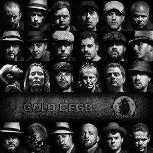 Galo Cego 歌手頭像