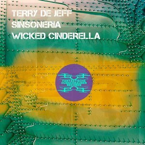 Terry De Jeff, Sinsoneria 歌手頭像