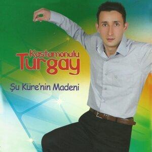 Kastamonulu Turgay 歌手頭像