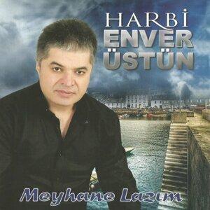 Harbi Enver Üstün 歌手頭像