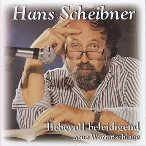 Hans Scheibner 歌手頭像
