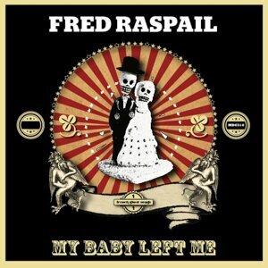 Fred Raspail 歌手頭像