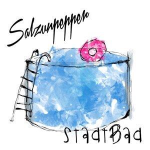 Salzunpepper 歌手頭像