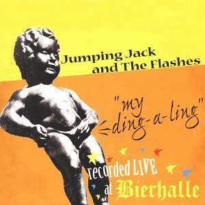 Jumping Jack & The Flashes 歌手頭像