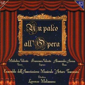 Ensemble dell'associazione musicale Arturo Toscanini 歌手頭像
