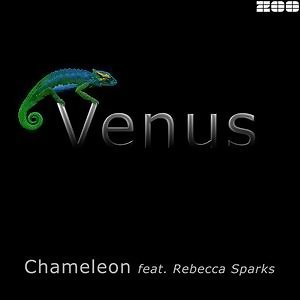 Chameleon feat. Rebecca Sparks 歌手頭像