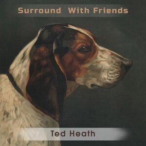 Ted Heath, Ted Heath & His Music 歌手頭像