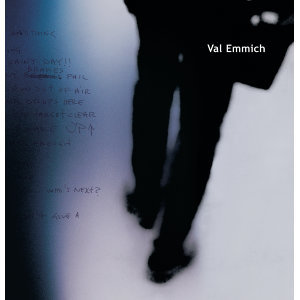 Val Emmich アーティスト写真