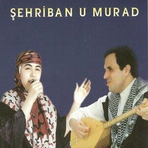 Şehriban U Murad 歌手頭像