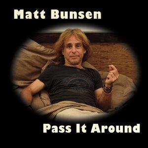 Matt Bunsen 歌手頭像
