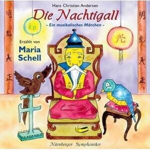 Maria Schell, Nürnberger Symphoniker 歌手頭像
