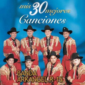 Banda Arkangel R-15