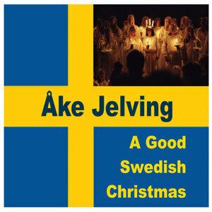 Åke Jelving 歌手頭像