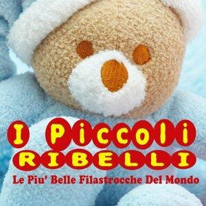 I Piccoli Ribelli 歌手頭像
